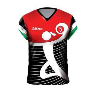 Camisetas De Handball Sublimadas 100 % Somos Fabricantes