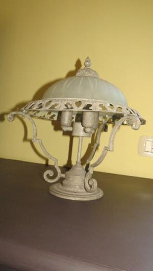 VENDO DOS LAMPARAS DE TECHO