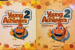 Young Achievers 2 - Student S Book & Activity Book Richmond