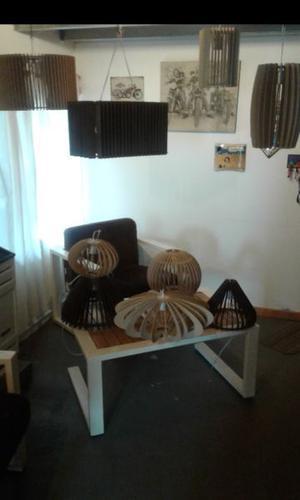 lamparas colgantes 10 modelos disponibles