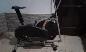 vendo bicicleta fija o permuto por 2 bicicletas rodado 20