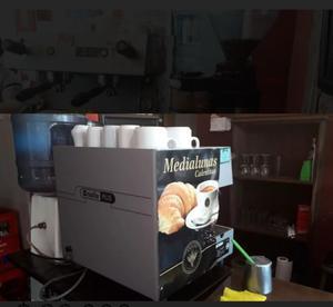 Cafetera electrica criollo plus