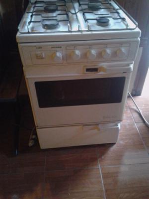 Cocina usada como nueva $