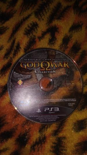 GOD OF WAR ORIGINAL PERMUTO
