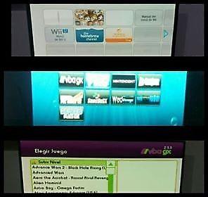 Nintendo Wiiu + 2wiimotionplus + Muchos Juegos