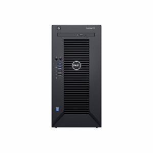 Servidor Dell Poweredge T30 Xeon Ev5 8gb 1tb Hd Tower