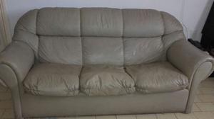 Vendo sillon 3 cuerpos a retapizar