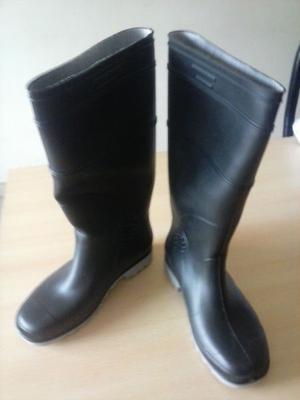 Botas para lluvia hombre