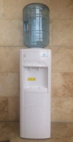Dispenser De Agua Frio Calor H100 Blanco