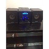 Equipo De Audio Admiral usb Cd Radio