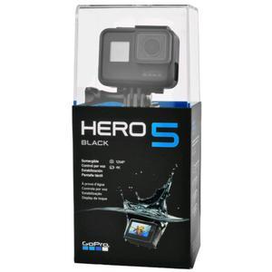 Go Pro Hero 4 Black nuevas en caja cerrada con garantía