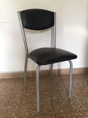 Mesa de vidrio y sillas La Plata