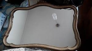 Vendo espejo antiguo estilo francés