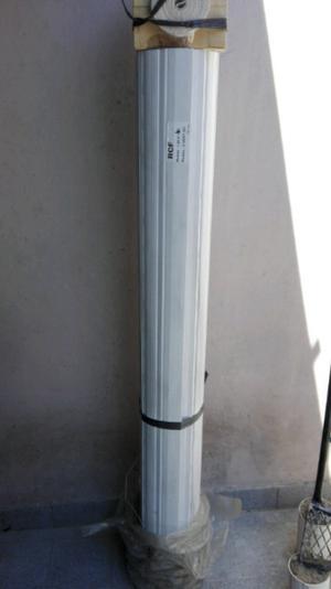 Vendo persiana reforzada de PVC nuevas $
