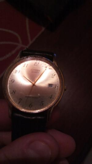 Vendo reloj Citizen