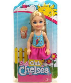 Barbie Chelsea Original Mattel! Importadas!