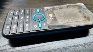 Celular Lg-a275 Teclado Grande Dual Sim Fm Libre En Caja