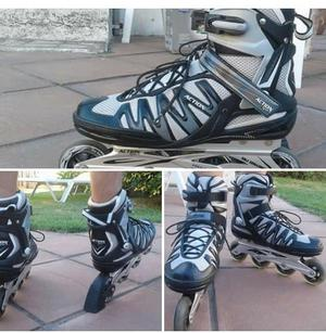 ROLLERS ACTION SPORT ABEC 7