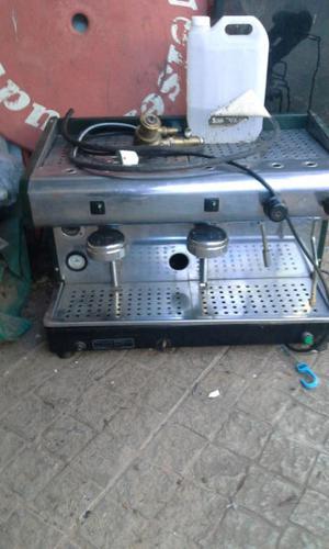 Maquina De Cafe, Cafetera Gastronomica, No Rilo No Criollo