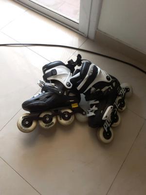 Rollers PowerSlide Imperial