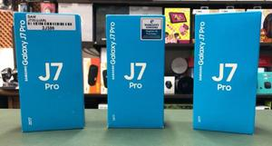 SAMSUNG J7 PRO 32GB - TECNO CRAZY