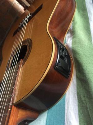Vengo Guitarra Fonseca 41 kec