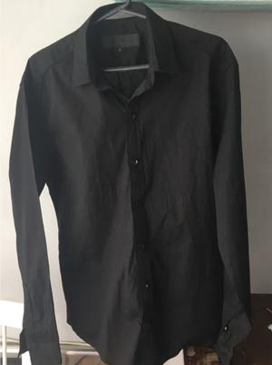 Camisa de hombre talle L marca Desigual