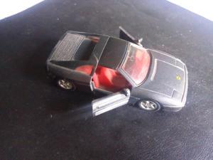 Ferrari coleccion Maisto Coleccion Shell