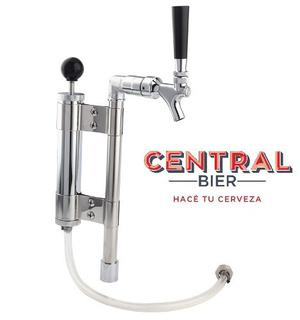 Party Pump Con Canilla Incluida, Cerveza Artesanal