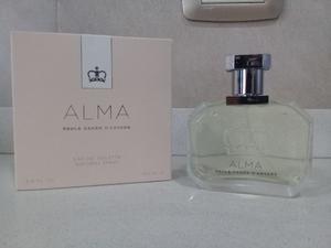 Perfume Paula Cahen D´anvers - ALMA X100ml