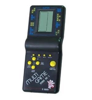 Remato Juego Tetris Tipo Brick Game 999 En Posot Class