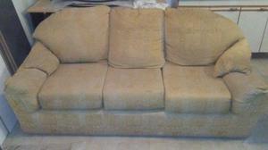 Sillon Sofa 3 Cuerpos