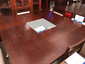 Vendo Mesa + 6 sillas - URGENTE!!!