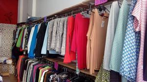 Vendo lote de ropa
