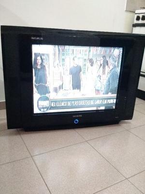 Vendo televisor 29 pulgadas pantalla plana Slim excelente