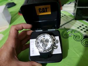 vendo reloj Caterpillar nuevo sin uso a estrenar