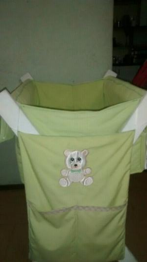 Catre para bebe impecable