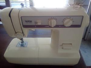 Máquina de coser BROTHER VX- – En excelente estado y