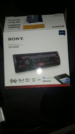 Stereo Sony Xplod Blutooth