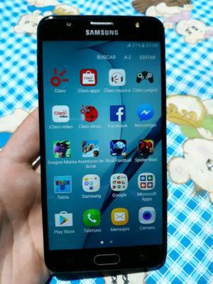 Vendo Samsung J7 Prime Minimo desgaste 16gb libre