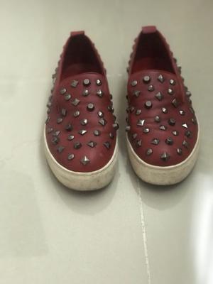 Zapatillas mujer Ricky Sarkany n 37