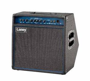 Amplificador De Bajo Laney Rb3 Richter Bass 65w - Oddity
