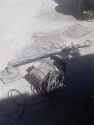 Bomba de agua con chupon