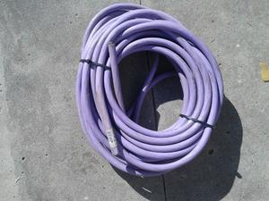 Cable subterráneos 7 X1,5mm 17 metros