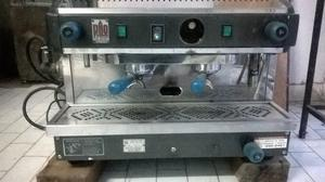 Cafetera Rilo 2 bocas