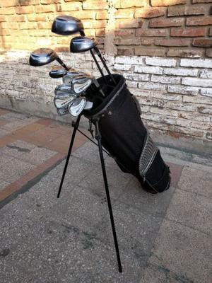 Juego completo de palos de golf Tour Collection MX400 con