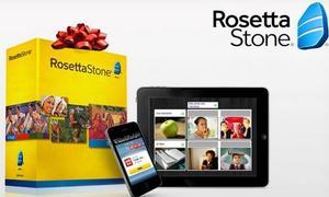 Rosetta Stone Para Android, Aprende Nuevos Idiomas