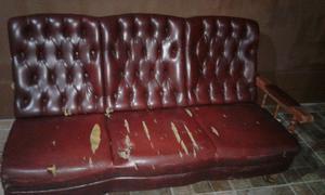 Sillon antiguo restaurar