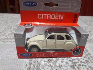 Vendo Auto de colección, Citroen 2 CV