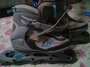 vendo rollers k2